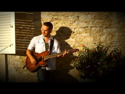 Ricardo Almorza - RECUERDAME (Video Oficial) HD - album Radio Paris