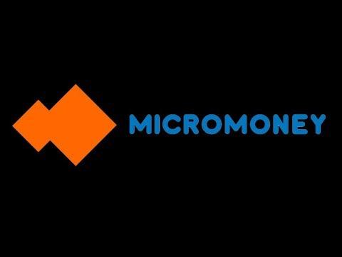 [Coin tiềm năng] Micromoney là gì? Đồng coin tài chính cho vay, cách mua và rút về ví trữ