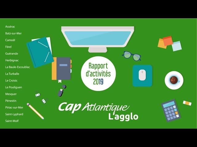 Rapport annuel 2019 sur le prix et la qualité du service de prévention et de gestion des déchets