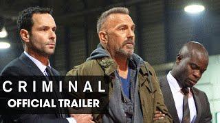 Criminal (2016) Video