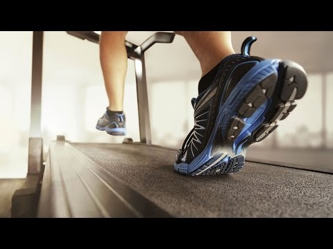 Health and Exercise Science video