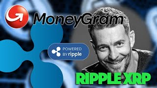 Ripple XRP: MoneyGram's Youric Bebic Predicts Crypto Will Likely Be The Future Of Money Movement