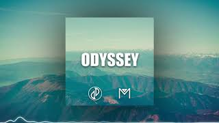 JJD & Mabeha - Odyssey