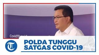 Rachel Vennya Diduga Kabur Saat Karantina, Polda Metro Jaya Tunggu Penyelidikan Satgas Covid 19