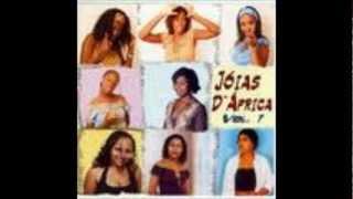 JOIAS DE AFRICA - Destino [2002]