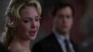 One Of Fave Scene from Greys Anatomy Tv Series