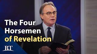 Beyond Today -- The Four Horsemen of Revelation