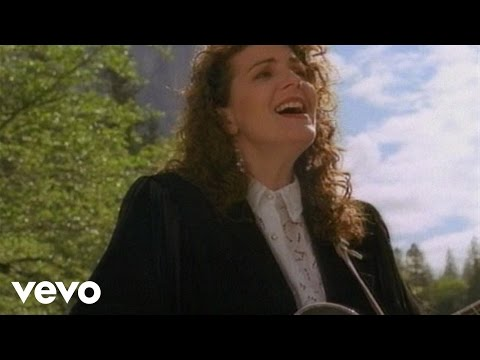 Kathy Mattea - The Battle Hymn Of Love