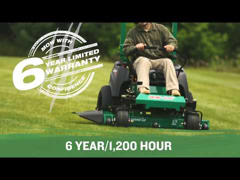 2020 Bob-Cat Mowers XRZ Pro RS 52 in. Kawasaki FX850V 852 cc in Caroline, Wisconsin - Video 1