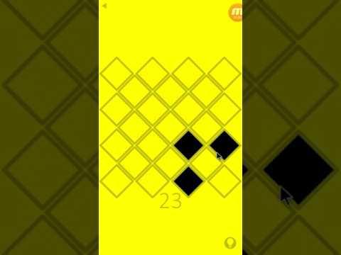 Yellow (game) Level 21, 22, 23, 24, 25, 26, 27, 28, 29, 30 Walkthrough