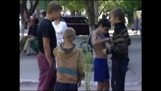 """The Outsiders"" Street Children Ukraine Odessa, Russia, Belarus, Central Asia, Trans caucus"