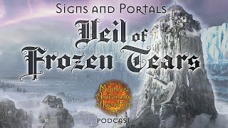 Signs and Portals 1: Veil of Frozen Tears
