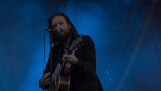 Father John Misty - Now I'm Learning To Love The War (Live)