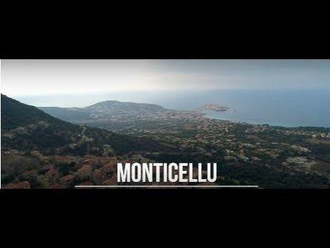 VIDÉO. Halte sur les hauteurs de Monticello pour le Corsica Giru