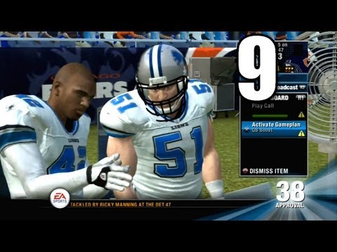 NFL Head Coach 09 Playstation 3