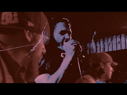 Psychosober - Filthy Sue (live)