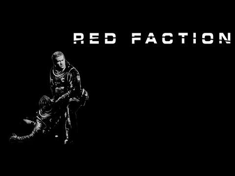 Red Faction ► бунт