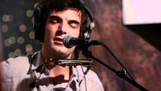 The Barr Brothers - Old Mythologies (Live on KEXP)