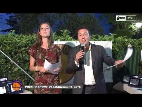 Preview video Icaro Sport. Premio Sport Valmarecchia 2016!