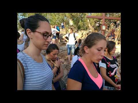 Preview video FESTIVAL DEI GIOVANI 2017__Pellegrinaggio a Medjugorje dal 31 luglio al 06 agosto 2017__