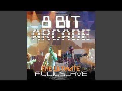 The Worm (8-Bit Audioslave Emulation)
