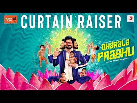 Dharala Prabhu - Movie Trailer Image