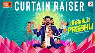 Dharala Prabhu Trailer