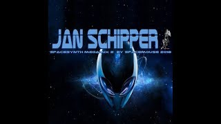Jan Schipper Spacesynth Megamix 2 (By SpaceMouse) [2018]