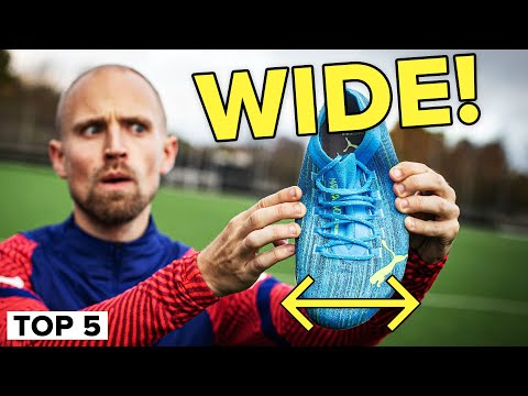 BEST BOOTS FOR WIDE FEET 2020