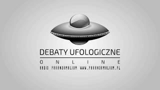 Debata Ufologiczna Online: Strefa 51 i supertajne bazy