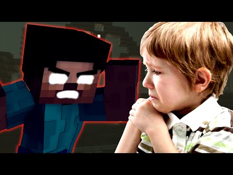 Download Why Herobrine Was Deleted From Minecraft Video 3GP Mp4 FLV