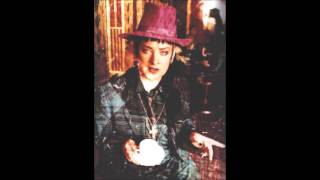 Boy George - Lion's Roar [Demo Version]