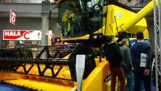 preview picture of video 'AGROTECH i Las Expo Kielce 2014 relacja cz.1'