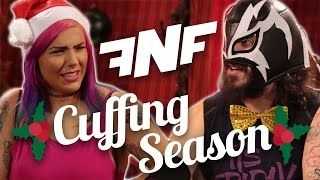 FRIDAY NIGHT FRED: Cuffing Season Christmas Special with TheZombiUnicorn (Episode 3)
