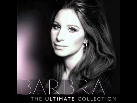 , title : 'The Ultimate Collection - Barbra Streisand - 10 As If We Never Said Goodbye'
