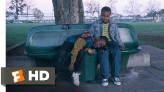 Freedom Writers (3/9) Movie CLIP - When Will I Be Free? (2007) HD