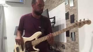 Rihanna   Man Down (bass Cover)