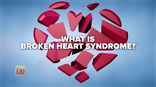 Broken Heart Syndrome: The Signs, Symptoms and How to Treat