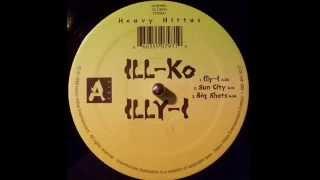 Ill-Ko Illy-l - Big Shots (INSTRUMENTAL)