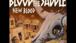 Hopeless Blood on the Saddle