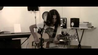 Vitor Bacalhau - As The Crow Flies [Acoustic Cover]