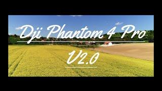 Dji Phantom 4 Pro V 2.0 + Dji Osmo Pocket Cinematic Video