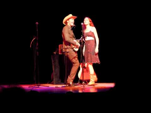 Gillian Welch & Dave Rawlings - Six White Horses