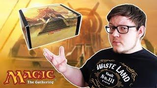 Я СТАНУ МАГОМ! Распаковка Magic: The Gathering Амонхет