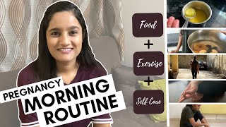Ideal Morning Routine for Pregnant women suggested by Ayurveda | TruptWellness