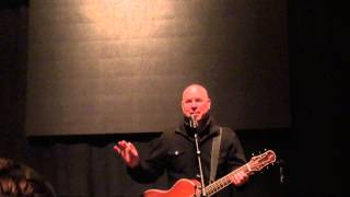 Mark Schultz - All Things Possible - You Amaze Us Tour in MA 2014