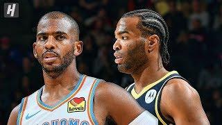Indiana Pacers vs Oklahoma City Thunder - Full Game Highlights   December 4   2019-20 NBA Season