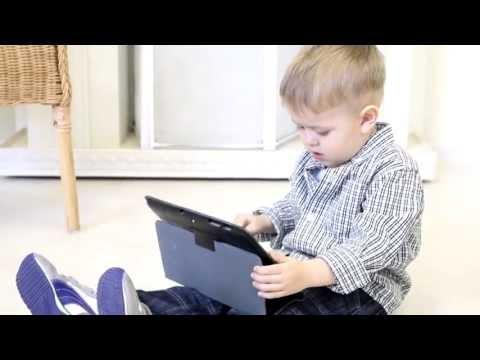 Video of Kids Games (4 in 1)