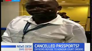 Why JKIA Immigration officials disobeyed court order