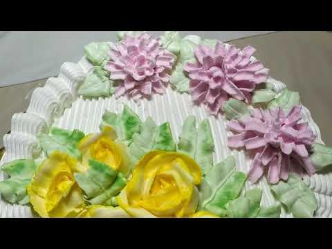 Приготовила торт а дома нет пищевого красителя,что делать? Манюнька ты где ее взяла?